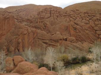 Dades Gorges Moroccan Escapade