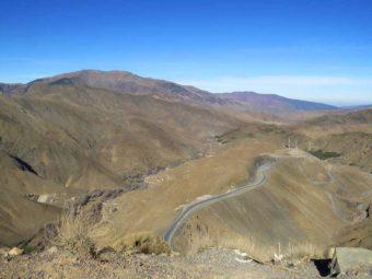Atlas Mountains Moroccan Escapade
