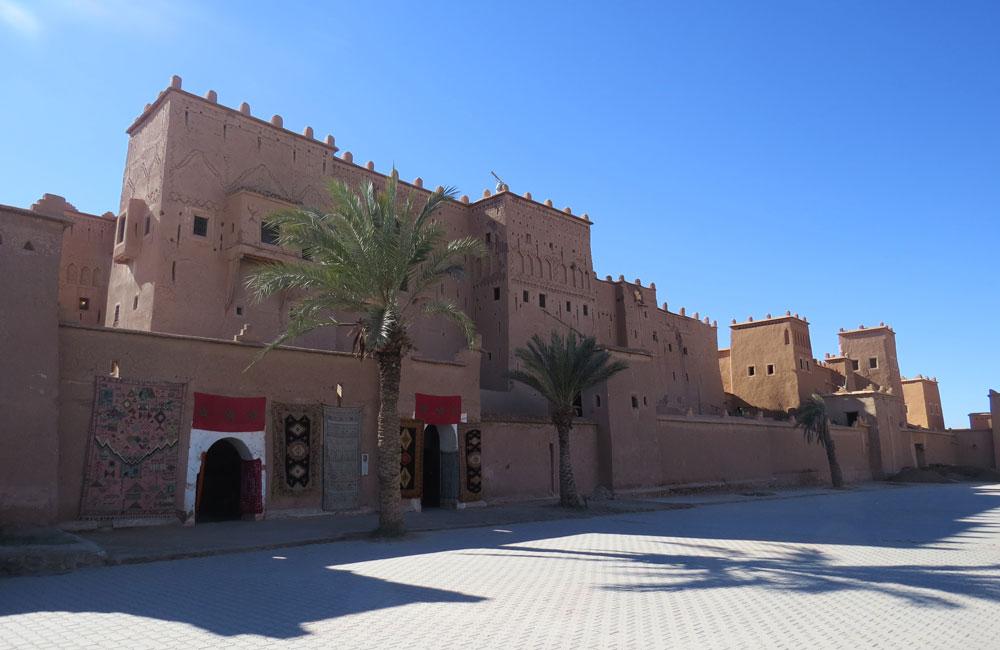 Quarzazate Moroccan Escapade