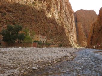 Todgha-Gorges Moroccan Escapade