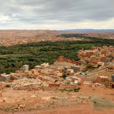 Moroccan Escapade Morocco Oasis