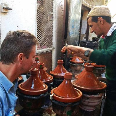 Moroccan Escapade Marrakesh