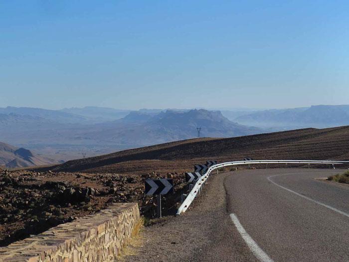 Moroccan Escapade Morocco Rally Atlas