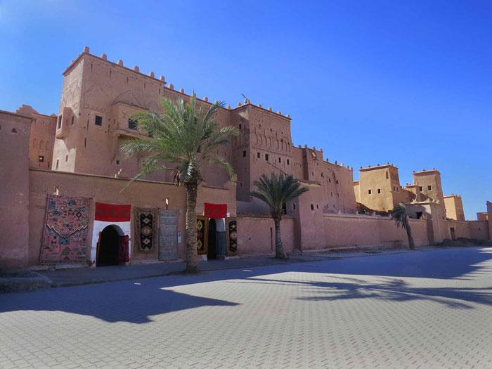 Moroccan Escapade Rally Morocco Ouarzazate