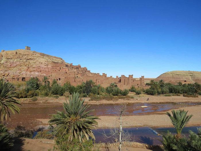 Moroccan Escapade Rally Morocco Ait Benhaddou