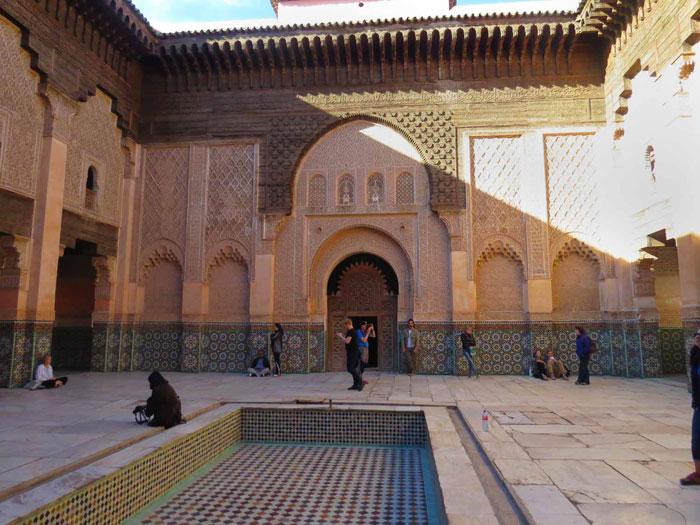 Moroccan Escapade Morocco Rally Marrakesh