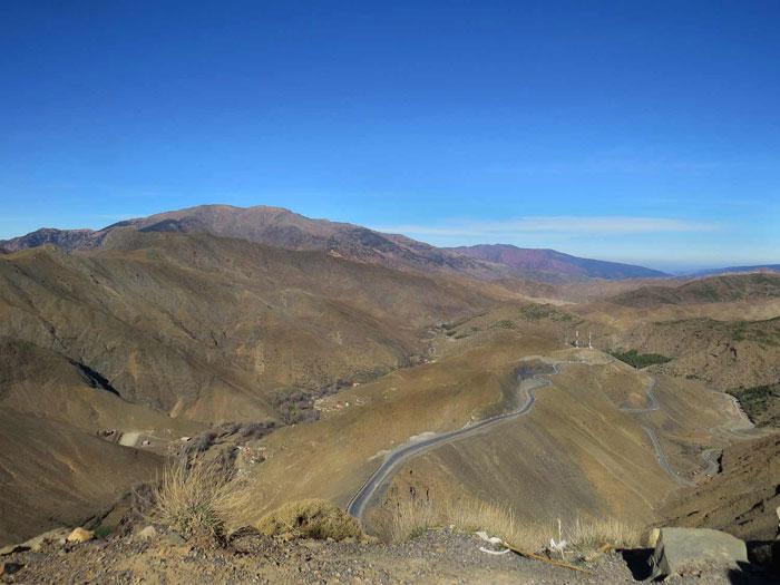Moroccan Escapade Morocco Rally Atlas Mountains